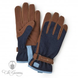Burgon & Ball Love the Glove - Denim