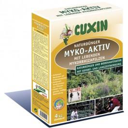 Cuxin Myko Aktiv - 4 kg - 15004