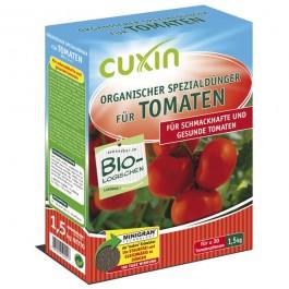 Cuxin organischer Tomatendünger - 1,5 kg - 50901