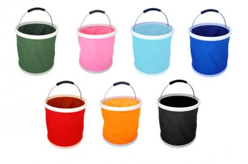 burgon ball bucket ina bag falteimer by. Black Bedroom Furniture Sets. Home Design Ideas