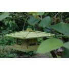 Japanisches Vogelfutterhaus - FB10