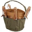 Runde Gartenwerkzeugtasche - GT05