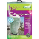 Haxnicks Easy Fleece Hülle groß 2er Pack - Fleece030101