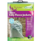 Haxnicks Easy Fleece Hülle medium 3er Pack - Fleece020101