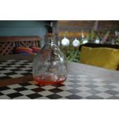 Wespenglas transparent - 21 cm - EG02