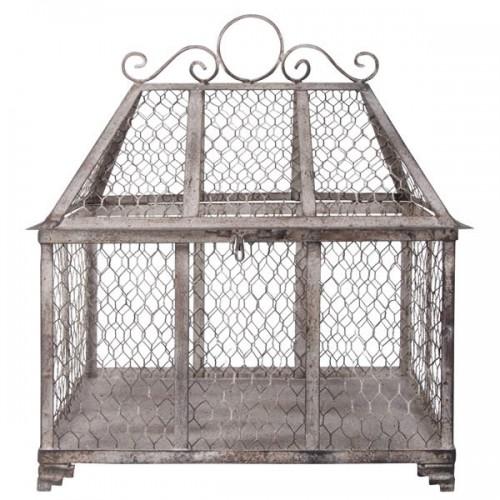 antik eisernere gew chsh user 2er set am47 by. Black Bedroom Furniture Sets. Home Design Ideas